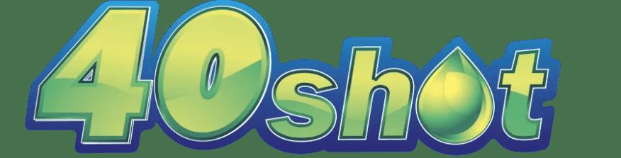 40shot logo