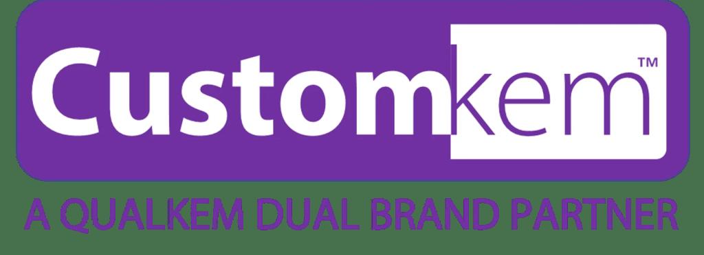 customkem logo