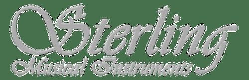 Sterling Logo in grey