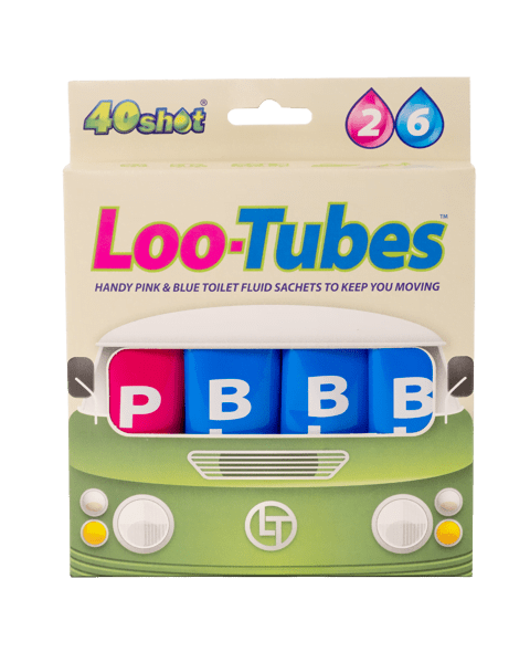 40shot loo-tubes