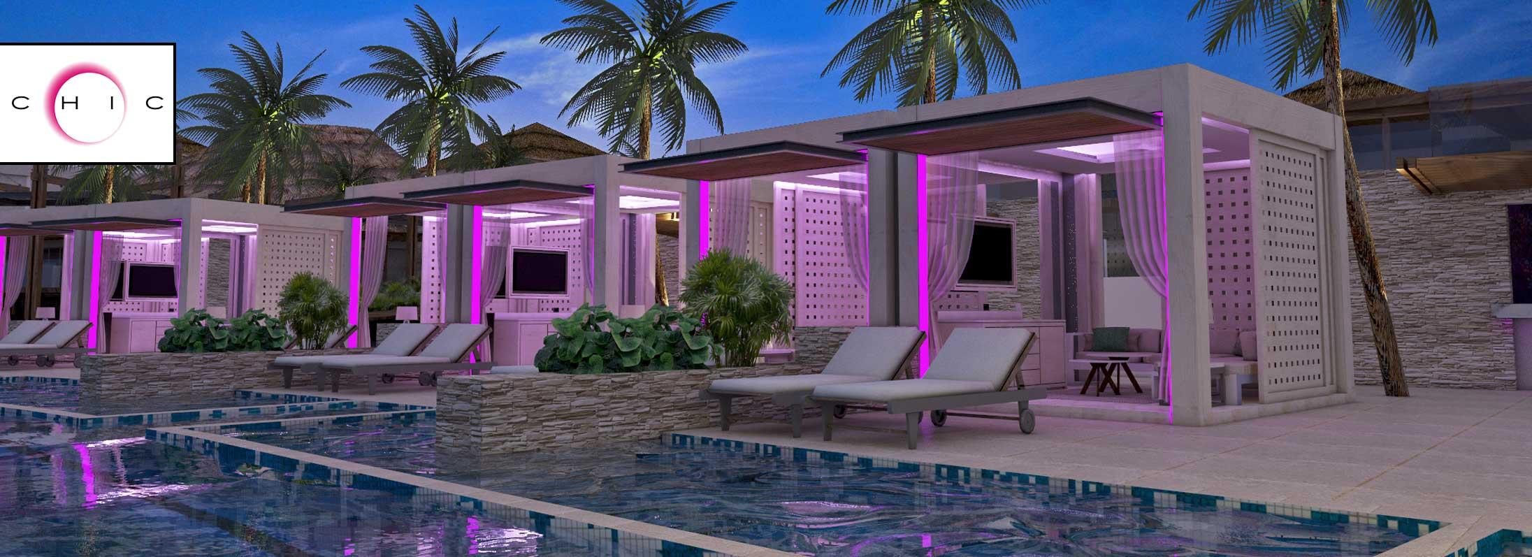 All inclusive CHIC by Royalton in DOMINICAN-REPUBLIC on Chic By Royalton All Exclusive Resort - All Inclusive  id=80671