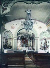 Curitiba, Kirche