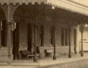 estação Pirituba (detalhe)