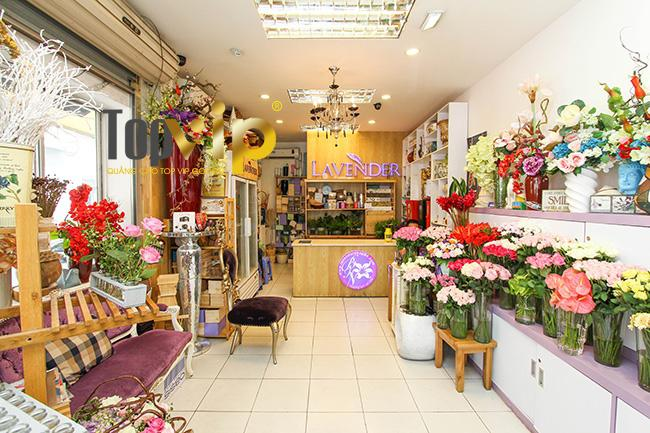 Shop Hoa Tươi Lavender