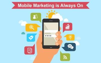 Xu hướng quảng cáo tiếp thị trên mobile 2016
