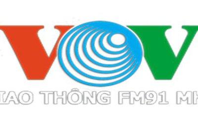 Báo giá quảng cáo VOV giao thông FM 91 MHz – Quảng cáo trên Radio
