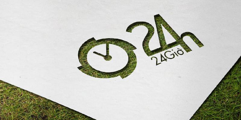 quảng cáo 24h