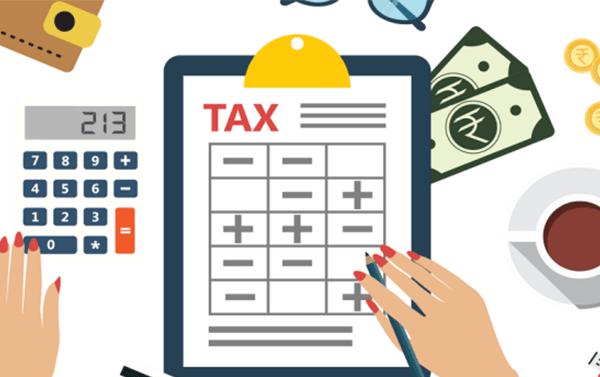 Hướng dẫn tính thuế thu nhập cá nhân
