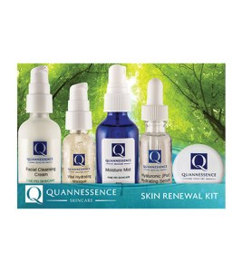 Skin Renewal Kit (5 Products)