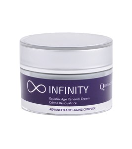 Quannessence Infinity Equinox Age Renewal Cream