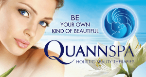 QuannSpa - Be Your Own Kind of Beautiful