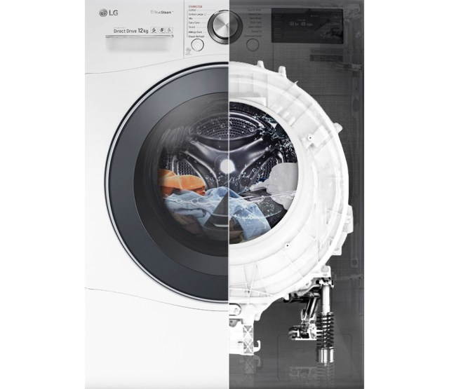 Smart práčka