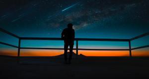 meteorický roj