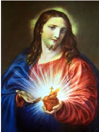 Figura 3 Gesù