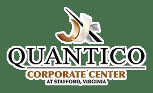 Quantico Corporate Center logo