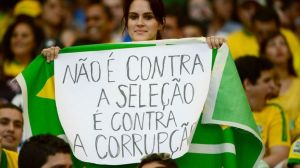 Brazil Protest 2