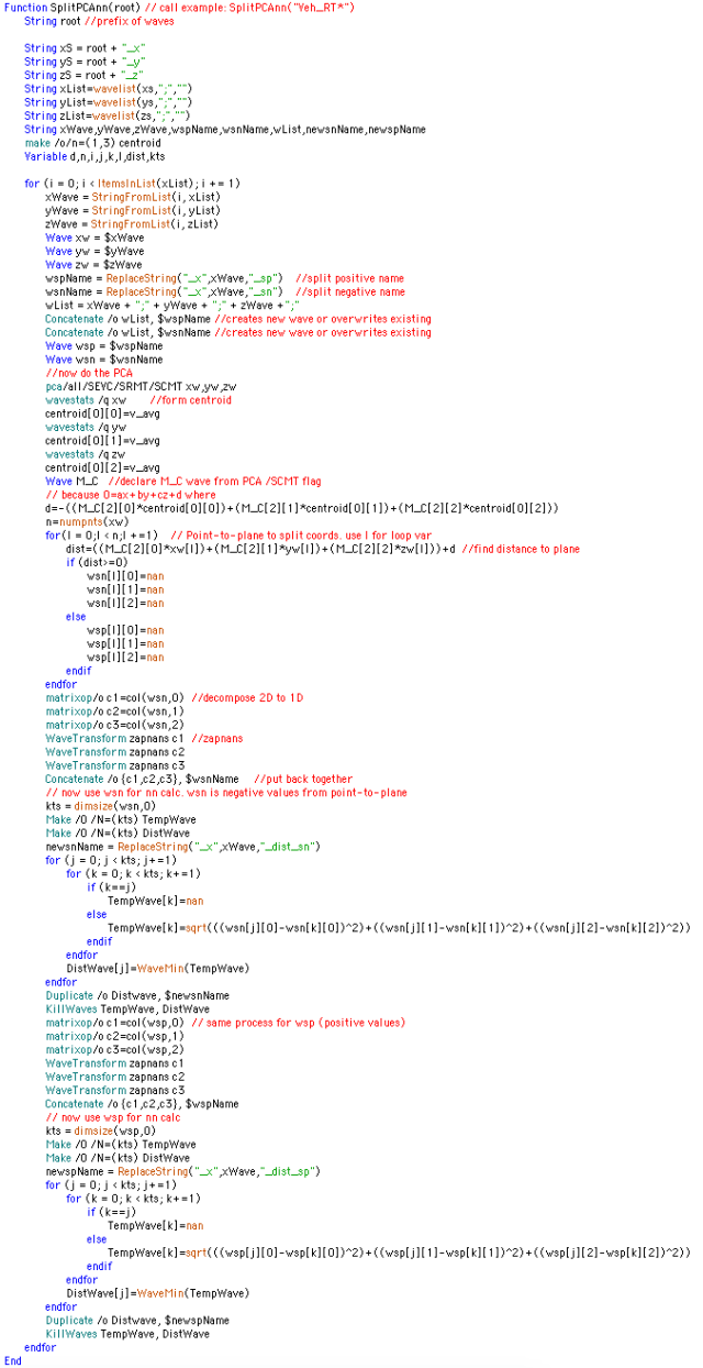 KinetNNcode
