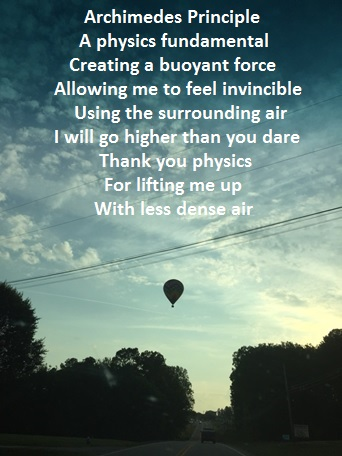hot air balloon physic # 35
