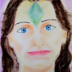 Colour Guide Portraits