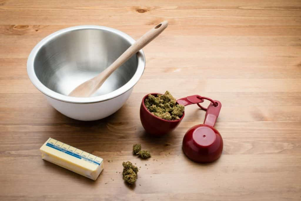 how to make weed brownies with cannabutter