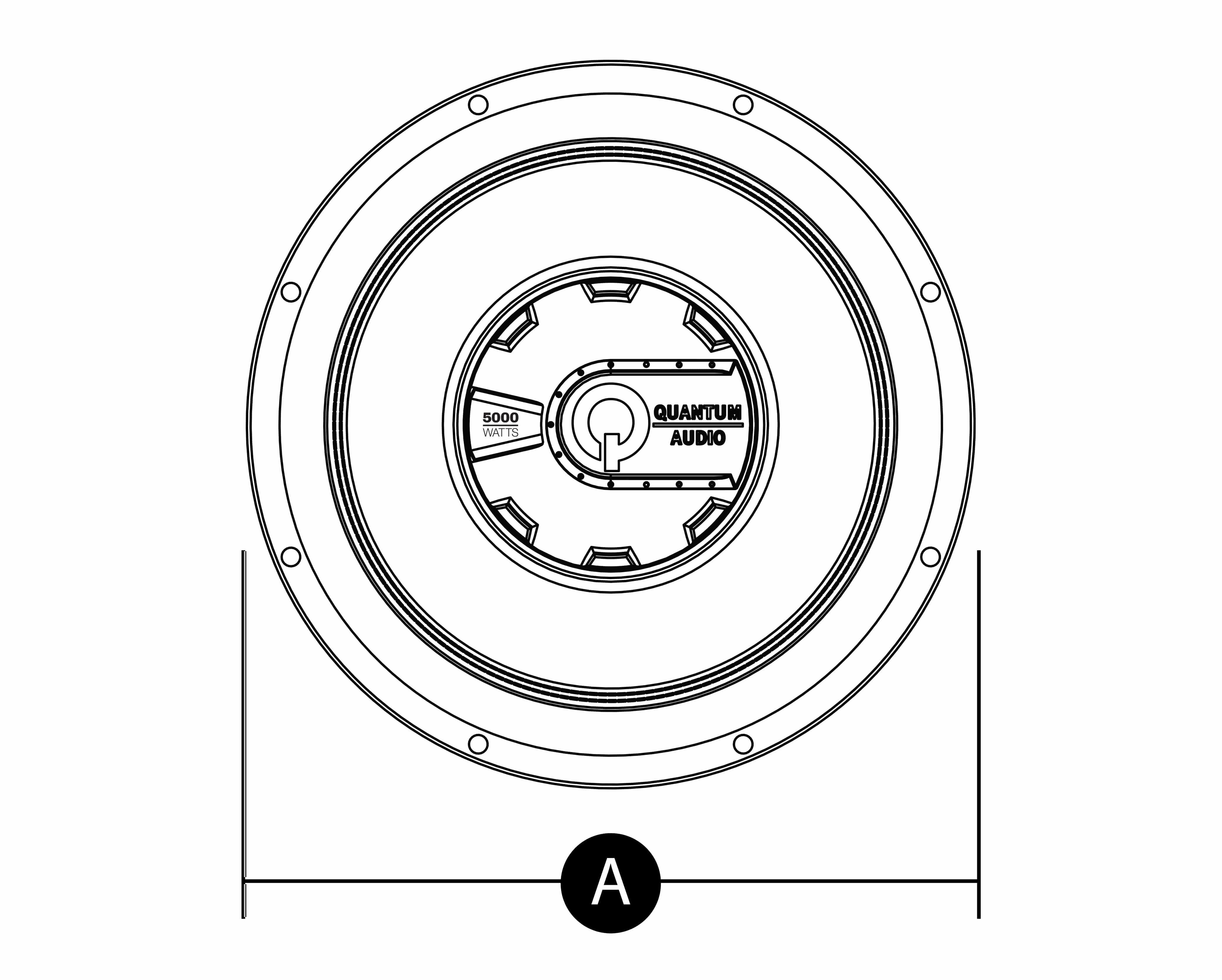 Qw 12d4 Quantum Audio
