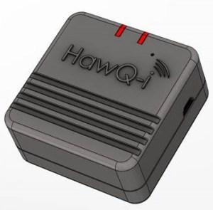 HawQ-i Sense