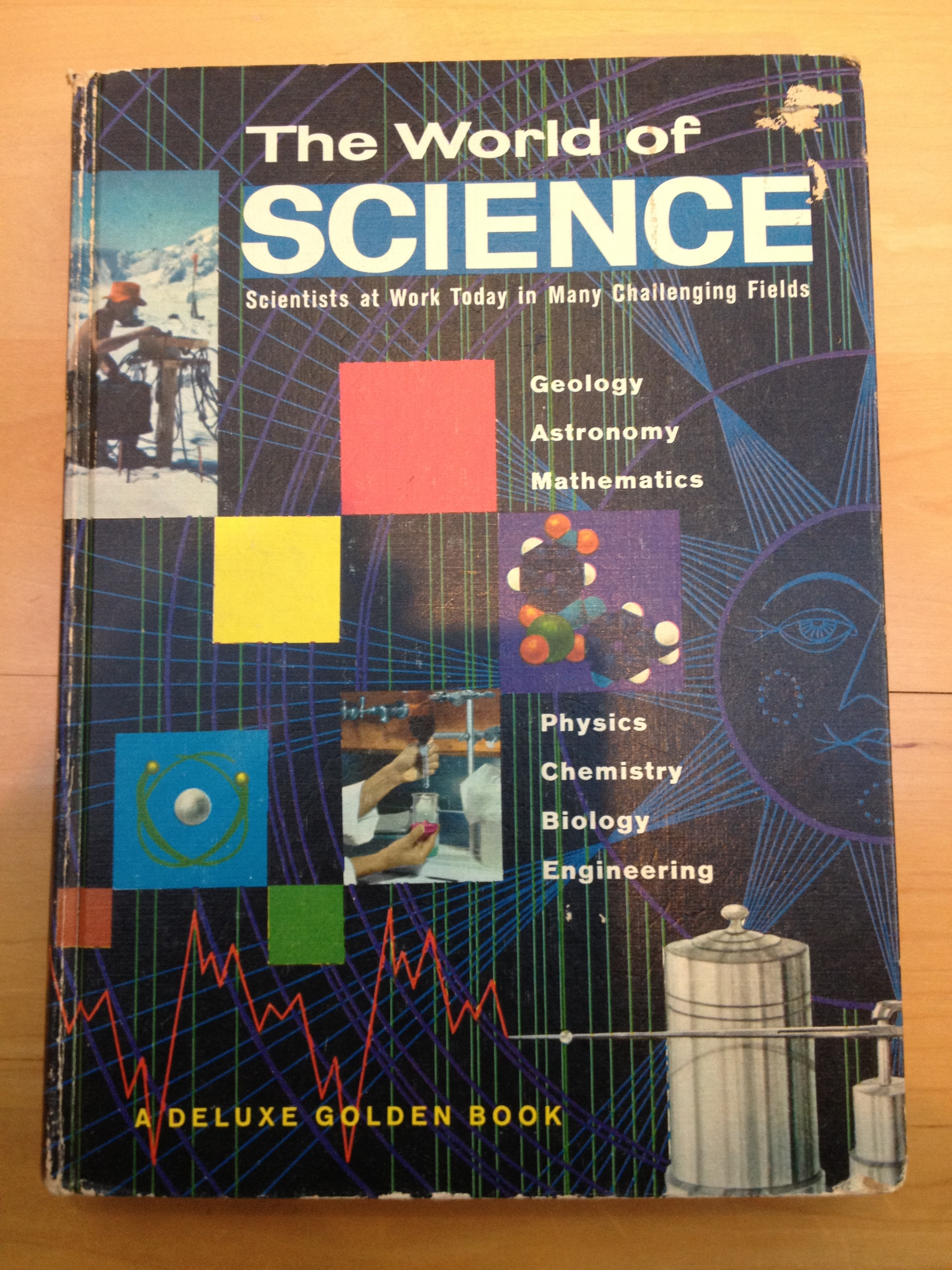 Science Books For Kids Matter Or Used To