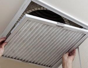 A/C Repair, air filter