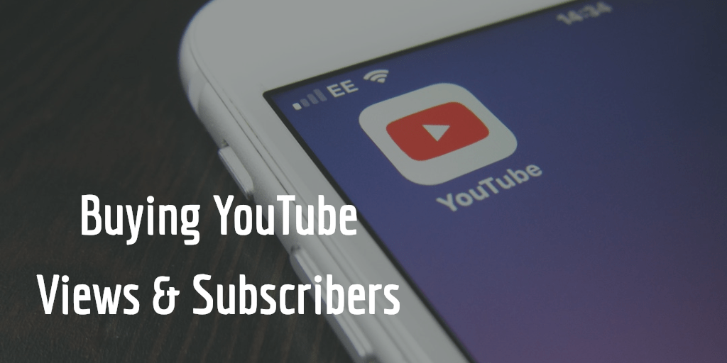 Best Site to Buy YouTube Views & Subscribers + 10 Myths