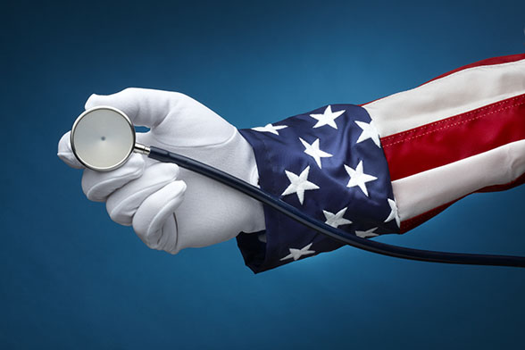 United States Healthcare 2021: Intro