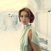 Logan's Run: Runner, Jessica (Crewman)