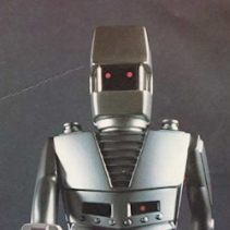 ROM: Space Knight, ROM. (External Operations Crewman)