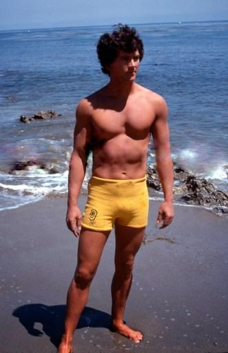 Man From Atlantis from 1977