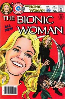 The Bionic Woman (76-77)