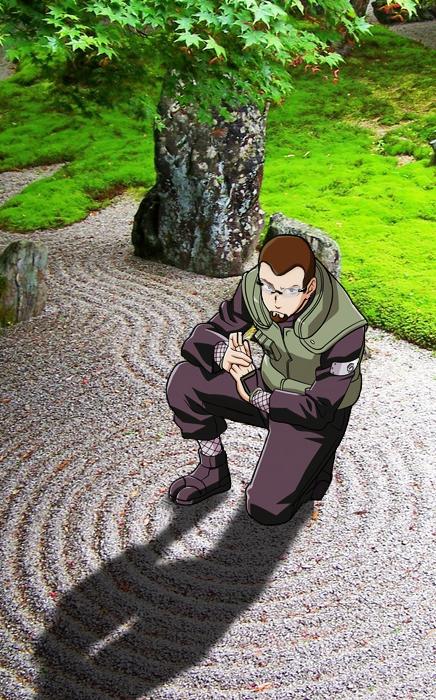 Naruto Me