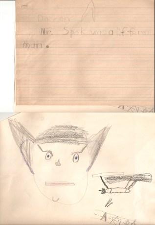 spock-report
