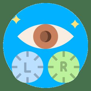 Quantum optica Tipos de lentes de contacto
