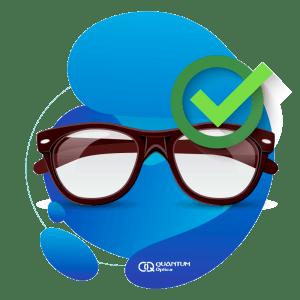 Quantum - 3 Consejos para Lentes Tradicionales - lentes