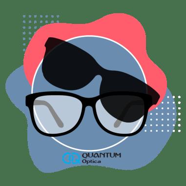Quantum - consejos para Usuarios de Lentes- lentes de sol economicas