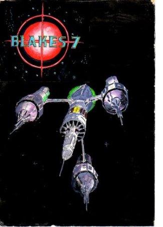 Blakes7- Liberator