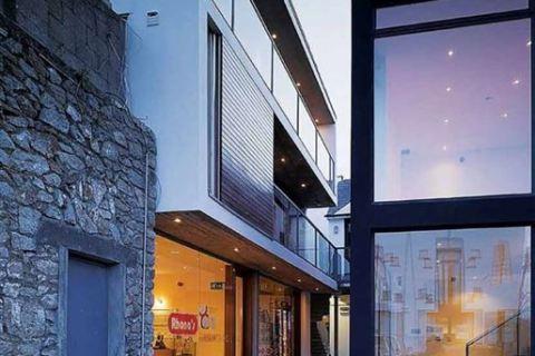 20 Castle Street, Dalkey, Co. Dublin