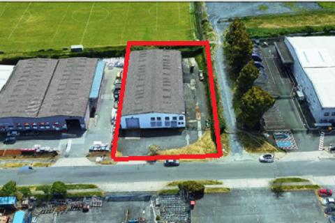270 Holly Road, Western Industrial Estate, Dublin 12