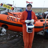 M6BUB raising money for the RNLI during SOS Radio Week
