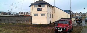 G7LFC - Lifeboats on the Fylde Coast (SOS Radio Week)