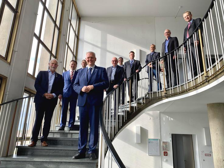 "Quantum Alliance ""Quantum Valley Lower Saxony"" or QVLS founded to boost the region's commitment to Quantum Computing and Quantum Technology."