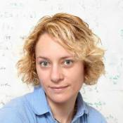 Stephanie Wehner, the Research Lead for the Quantum Internet Division at QuTech. A former hacker and pioneer of the Quantum Internet.