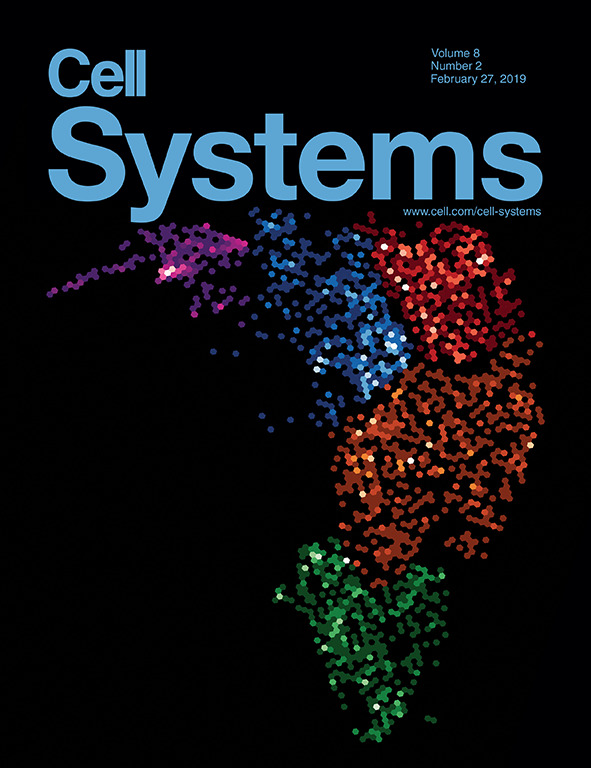 Cell Systems pub cover