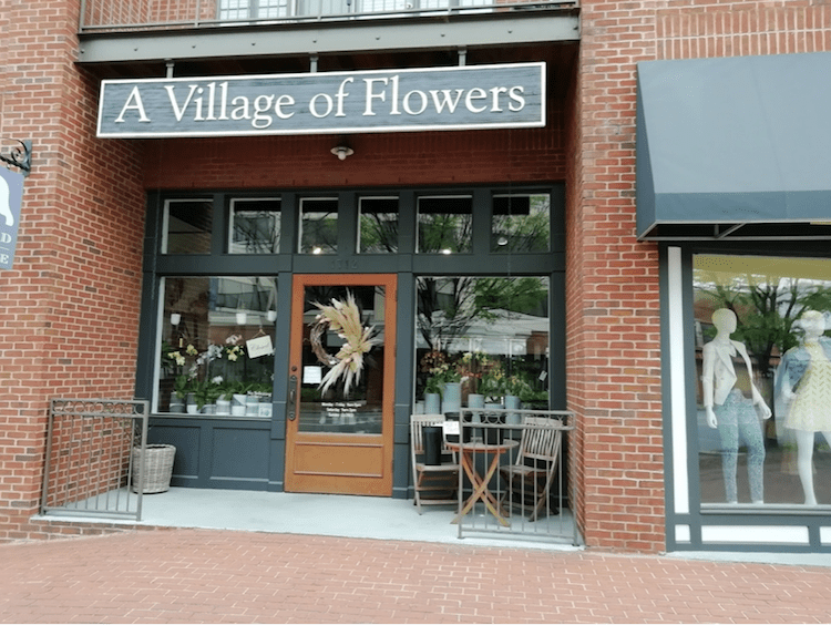 Nashville Flower Shop Closed due to COVID-19