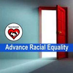 How to advance racial equality in schools?