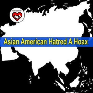 Asian American Hatred